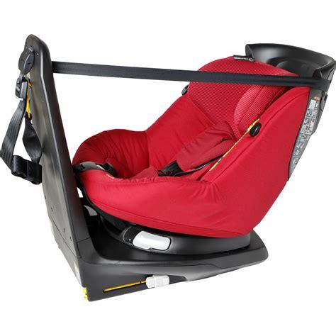 test bébé confort axissfix siège auto ufc que choisir