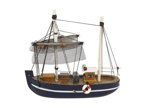 Wholesale Boats by Wooden Fine Catch Model Fishing Boat 6 Quot