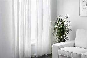 Ikea Vorhänge Wohnzimmer : gardinen vorh nge rollos jalousien ikea ~ Markanthonyermac.com Haus und Dekorationen