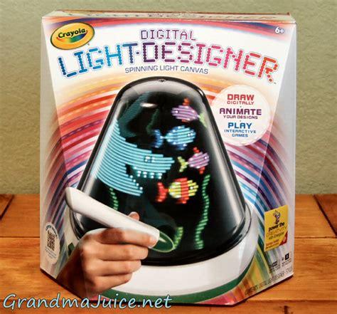 crayola digital light designer crayola digital light designer and marker airbrush review