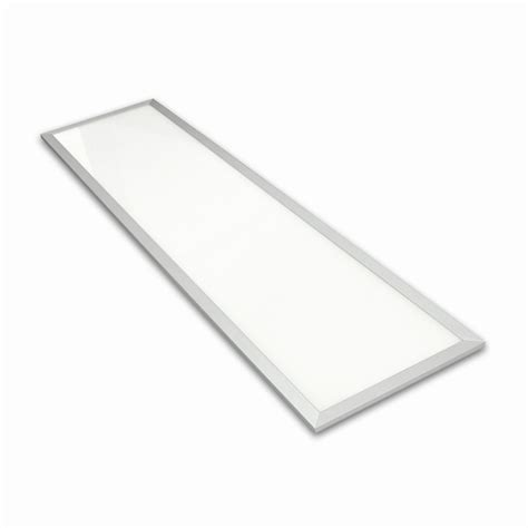 50w led panel light fixture 1ft x 4ft socal led lighting