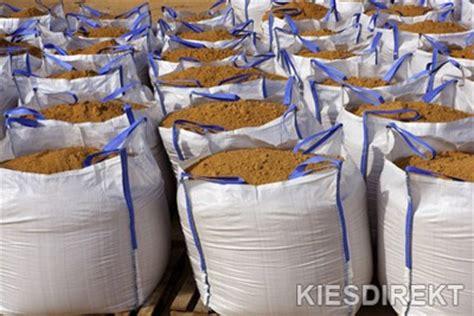 kies big bag kies in big bags mischungsverh 228 ltnis zement
