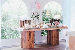 Tisch Aus Holzkisten : hochzeitsdekoration leihen von vintage geschirr ber st hle bis hin zu girlanden ~ Frokenaadalensverden.com Haus und Dekorationen