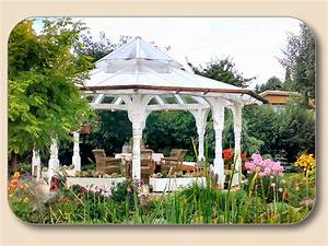 Pavillon Für Garten : pavillon holz bausatz kaufen preise von ~ A.2002-acura-tl-radio.info Haus und Dekorationen