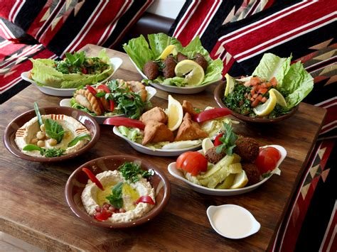cuisine restaurants lebanese restaurants