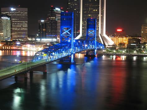 Jacksonville Wallpaper