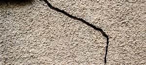 Reparation Fissure Facade Maison : fissures murs analyser et r parer ~ Premium-room.com Idées de Décoration