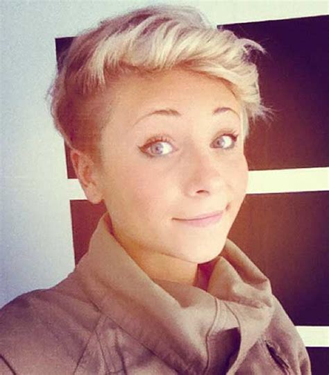 cute short hairstyles  girls short hairstyles