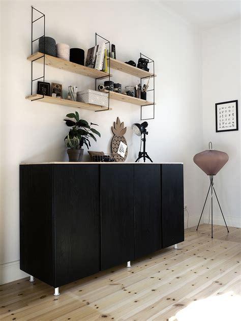Ikea Ps Sideboard Hack