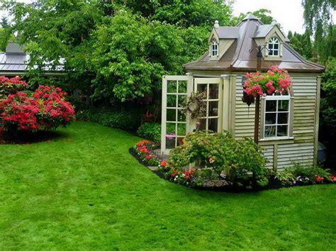 Beautiful Small Backyards  Large And Beautiful Photos