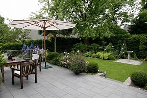 Gestaltung Von Terrassen : mauern und terrassen berliner g rten g rten f r berlin und brandenburg ~ Markanthonyermac.com Haus und Dekorationen