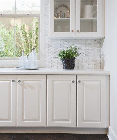 raised panels  cabinet doors   clean  grossest kitchen spots real simple