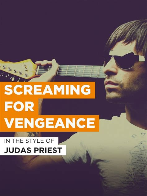 Watch Screaming For Vengeance | Prime Video