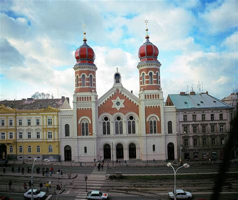 Travel To Czech Republicall About Travelling