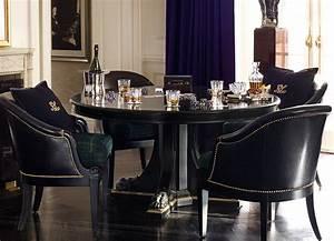 Glamorous home: Ralph Lauren Home – Apartment No One