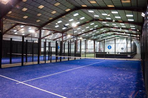 soccer park un nouveau site pour le sport en salle