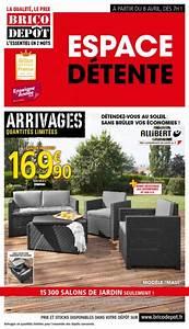 Salon De Jardin Brico Depot : salon de jardin diva brico depot optimisatrice ~ Farleysfitness.com Idées de Décoration