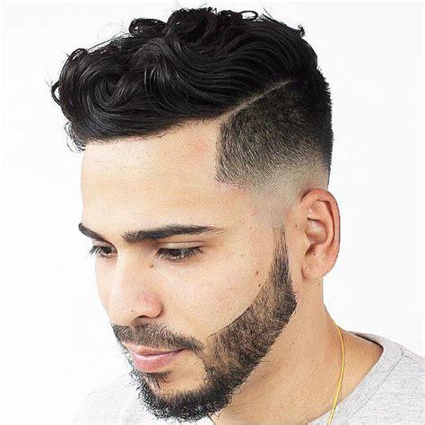 easy mens haircuts hairstyles  work  play