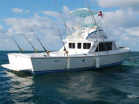 Fishing Boat Ocean by Ocean Fishing Best Incoming Partners In Dominican