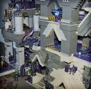 Halo Mega Bloks Diorama