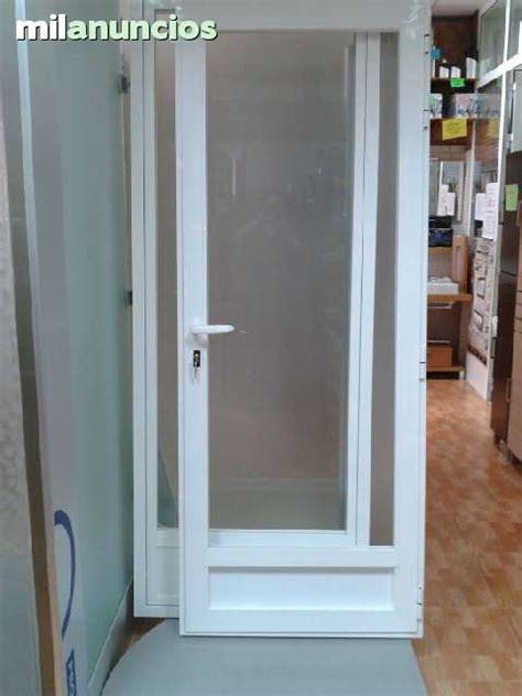 puertas  ventanas baratas  economicas milanuncios