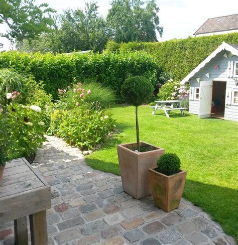 Garten Vorne Gestalten by Unser Garten Balkon Und Garten Ideen