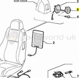 ns seat handle cable 147 gt 185023960 partsworld uk With alfa romeo clothing