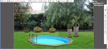 Logiciel Aménagement Jardin En Ligne Gratuit by Am 233 Nagement Paysager Logiciels Jardins Le Guide