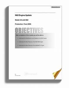 Bmw Education Info N62 Engine Update