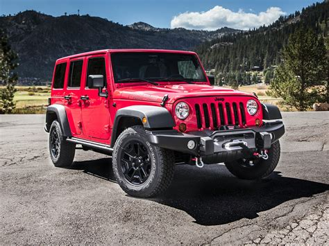 jeep new model 2016 new 2016 jeep wrangler unlimited price photos reviews