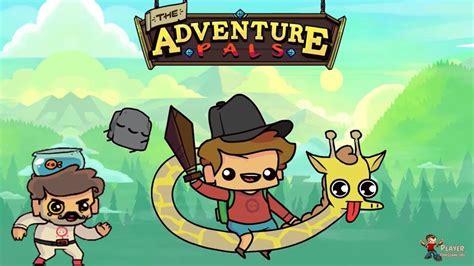 adventure pals review  wilton level   fungal