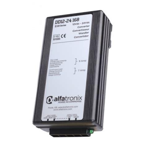 converters diodes alfatronix dd12 24 168 converter dc