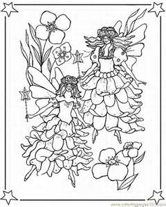 Disney Fairies Coloring Pages Printable Free