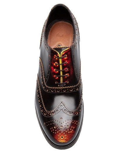 The Best Men's Shoes And Footwear : PAUL SMITH