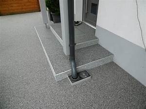 Bodenbelag Für Dusche : natursteinteppich steinteppich naturstein industrieboden kunstharzboden ~ Sanjose-hotels-ca.com Haus und Dekorationen