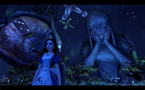 screenshots video games alice madness returns