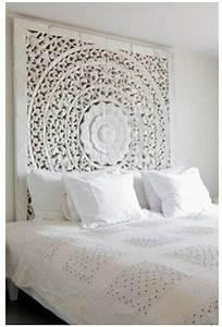 Moroccan screen headboard For Taylor Pinterest