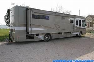 Camping Car Poids Lourd Americain : camping car poids lourd americain occasion location ~ Medecine-chirurgie-esthetiques.com Avis de Voitures