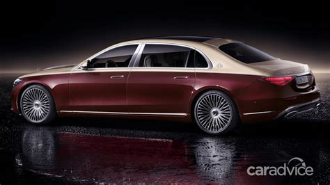 Mercedes benz s class 2021 pricing, reviews, features and pics on pakwheels. 2021 Mercedes-Maybach S-Class limousine revealed | CarAdvice