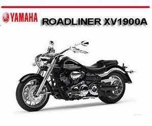 Yamaha Roadliner Xv1900a 2006