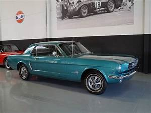 For Sale: Ford Mustang 200 (1965) offered for GBP 17,847