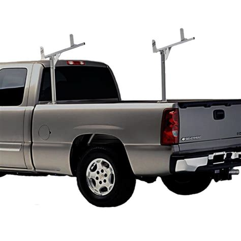 ladder racks for trucks shop hauler racks aluminum removable truck side ladder