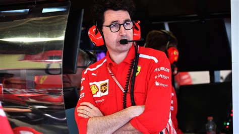 Ferrari boss mattia binotto has revealed plans to attend fewer races next year and said he may not travel to all of this season's remaining events as he. Ferrari confirm Binotto replaces Arrivabene as Team Principal | Formula 1®