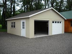 amish garage pricesbarn kits amish garage kits metal With 24x24 pole barn kit