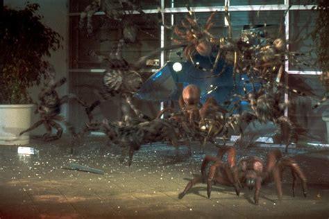 photo du film arac attack les monstres  huit pattes
