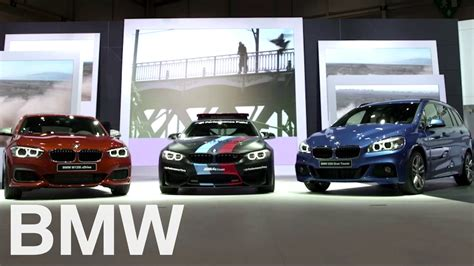 Bmw At The Geneva International Motor Show 2015