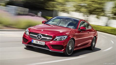 Mercedes C Class Coupe Hd Picture by 2017 Mercedes C Class Coupe C250 D 4matic Hyacinth