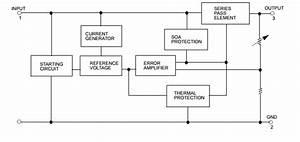 1a Positive 3 Terminal Voltage Regulator Ka7809etu