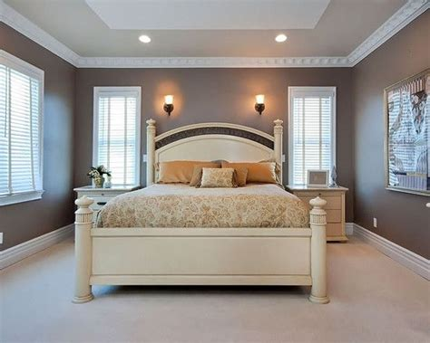 bedroom ceiling color ideas the light paint combo and gorgeous crown 14180