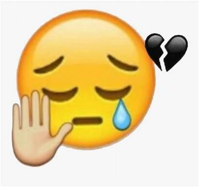 Mood Dp Emoji Whatsapp Sad Need Moment